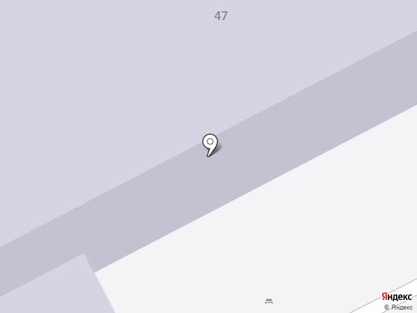 Региональный центр обработки информации г. Москвы на карте Московского