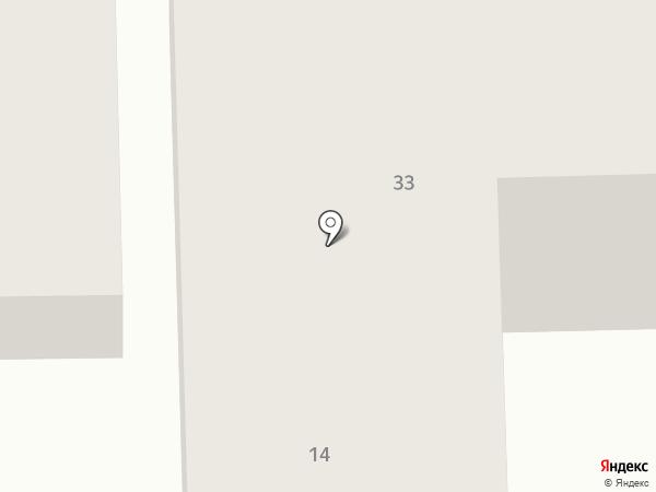 Визаж на карте Анапы