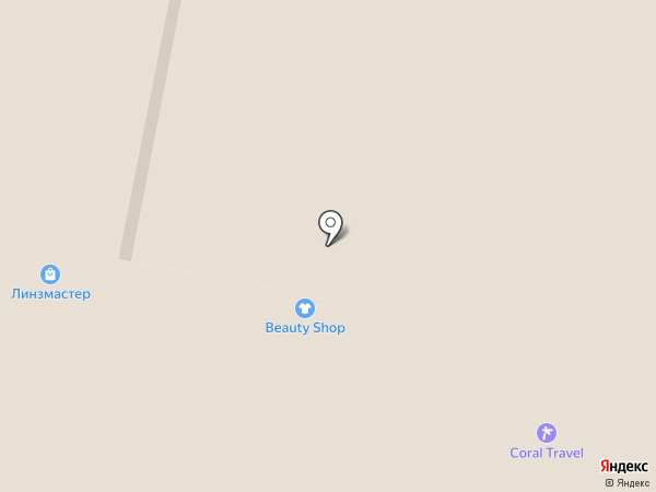 Shelk на карте Красногорска