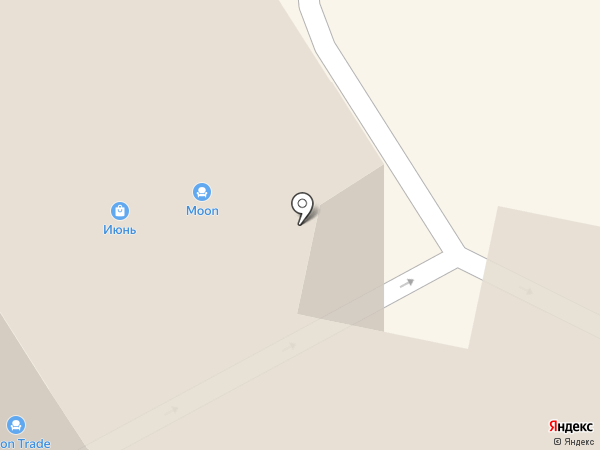 Signora Milanese Home на карте Красногорска