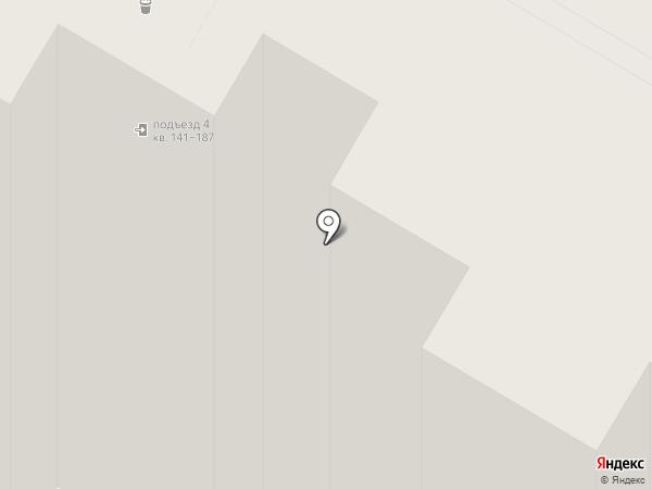 Bellisime на карте Московского