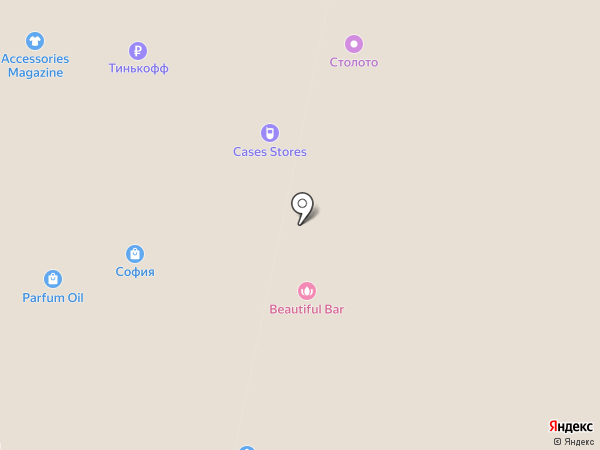 Банкомат, Банк ВТБ 24, ПАО на карте Красногорска