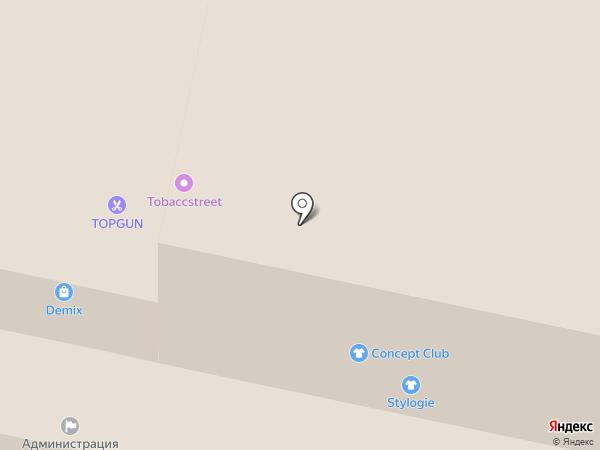 Acoola Kids на карте Красногорска
