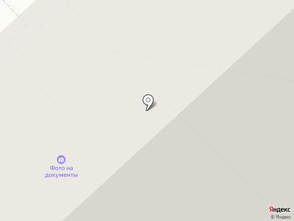 Копейка на карте Химок
