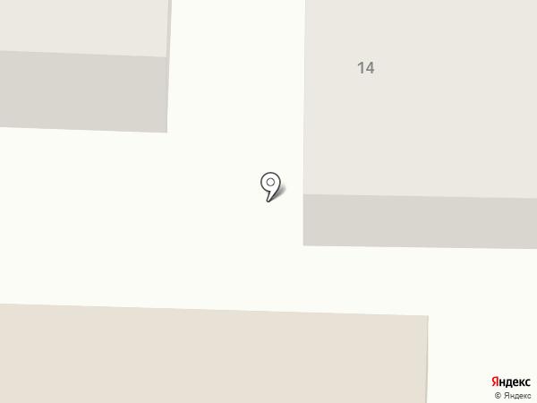 Wiggle Bar на карте Анапы