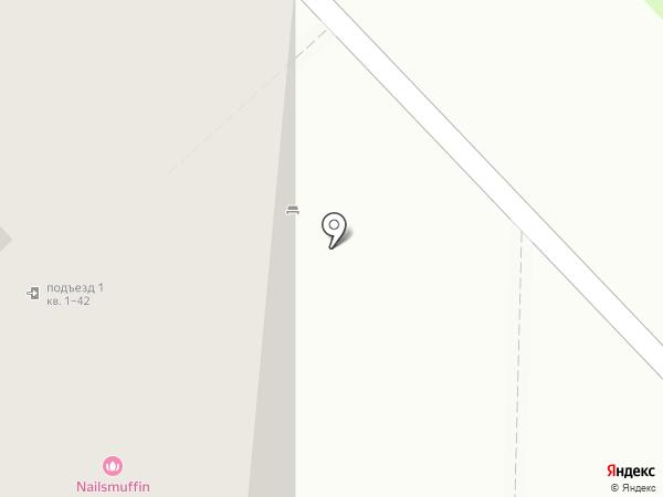 Pomodoro на карте Химок
