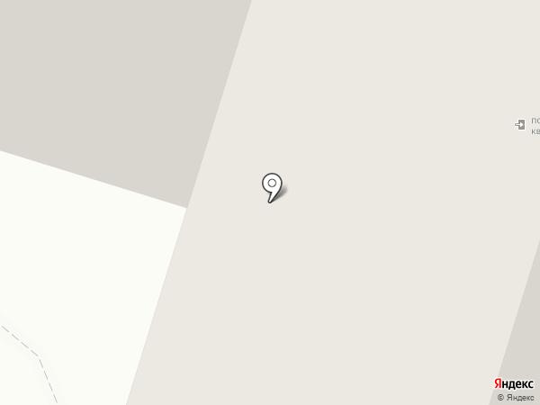 UltraComp на карте Москвы