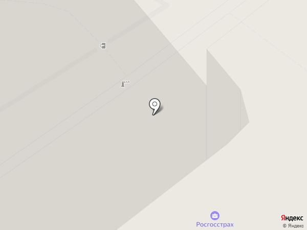 Familia на карте Красногорска