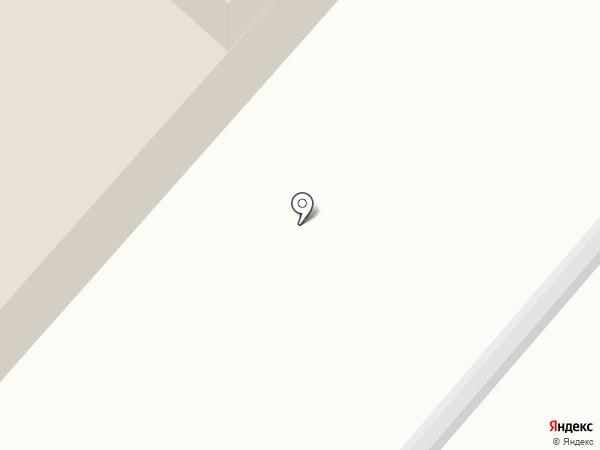 Дастархан на карте Москвы