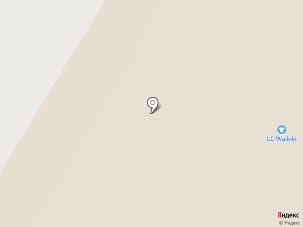 Markman на карте Московского