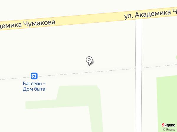 Пресса Юго-Запада на карте Московского