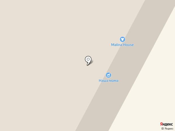 Cocktail на карте Московского