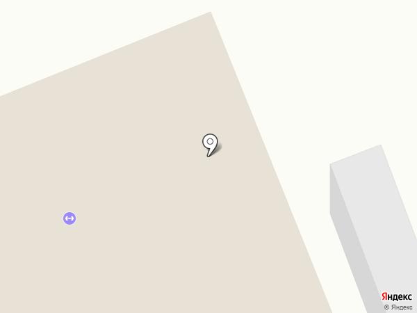 KurkinoSport на карте Химок