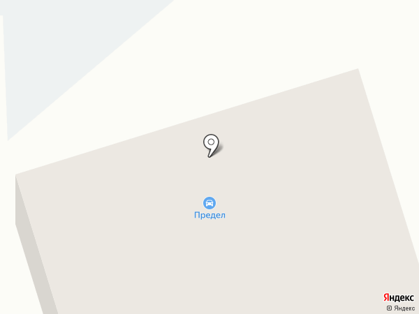 КапиталСтрой на карте Красногорска