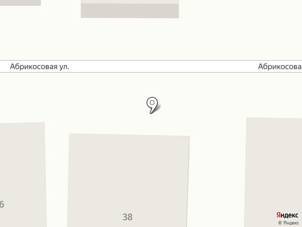 АвтоВосток на карте Анапы
