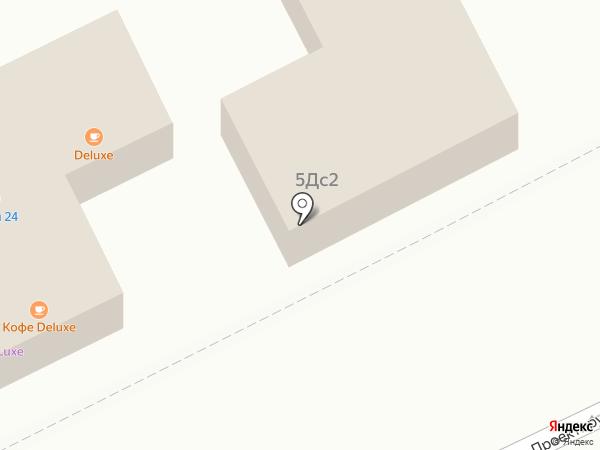 Мастерская по ремонту обуви на карте Московского