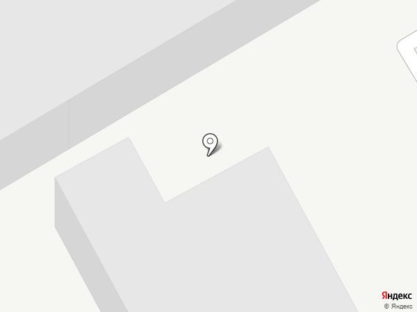 Красногорское, МУ на карте Красногорска