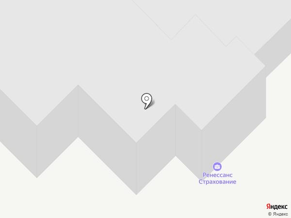 Магазин сантехники на карте Московского