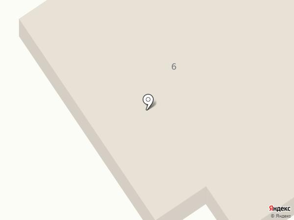 Автоопт на карте Новоивановского