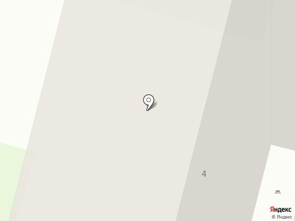 ОДС на карте Московского