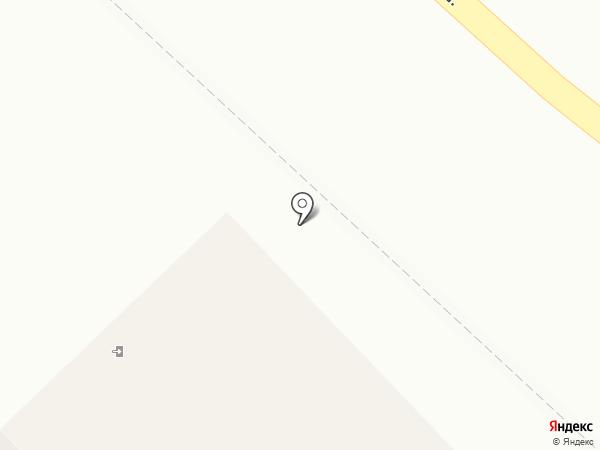 Свежий на карте Московского