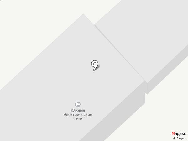 АВТОМОТО СТО на карте Московского