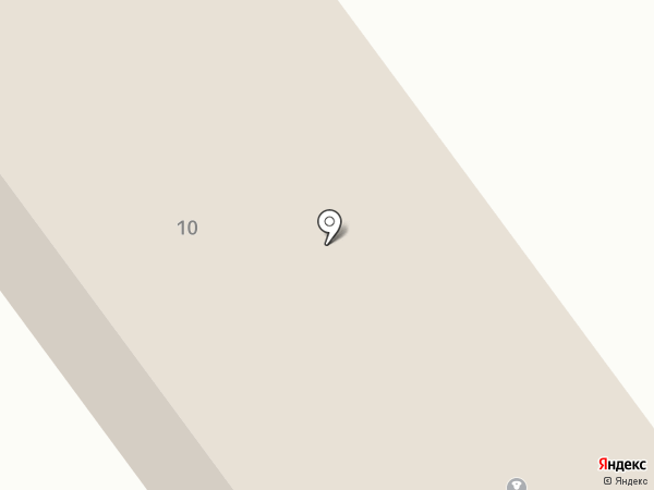 Рублевское отделение полиции отдела МВД России по Кунцевскому району на карте Москвы