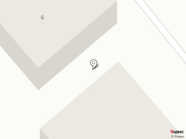 E.V.A. на карте Химок