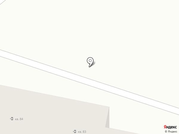 Галилей на карте Химок