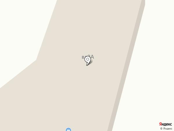 Пломбир на карте Химок