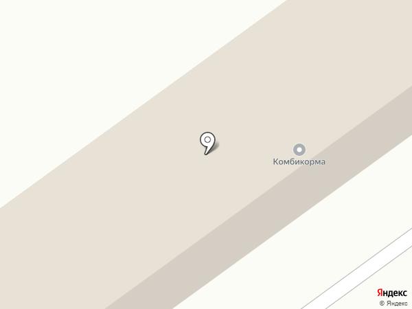 Каминкомплект на карте Глазово