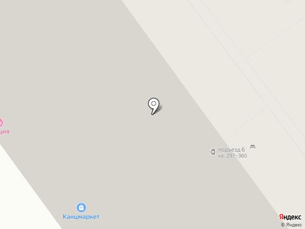 Все для дома на карте Красногорска