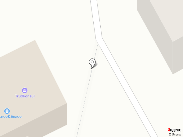 ПИВТОРГ на карте Новоивановского