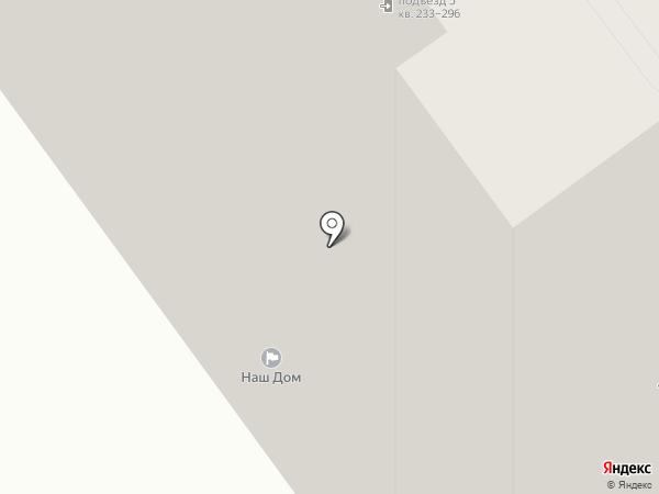 Фреш на карте Красногорска