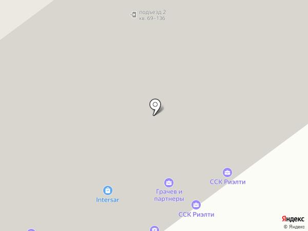 Decupe на карте Красногорска