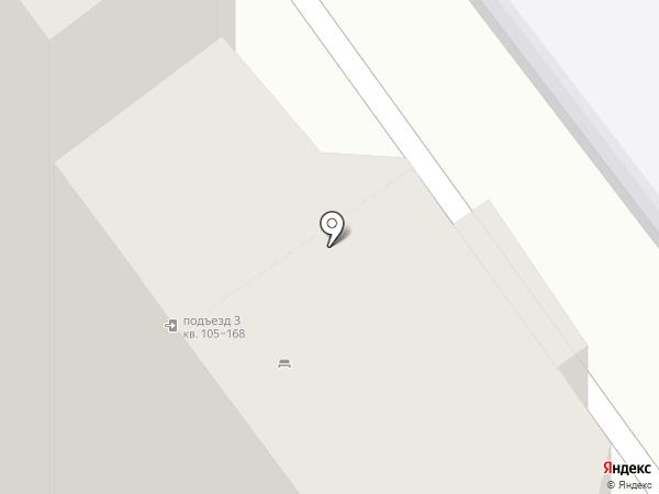 SweetNails на карте Красногорска