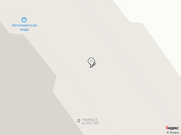 Профжилальянс на карте Красногорска