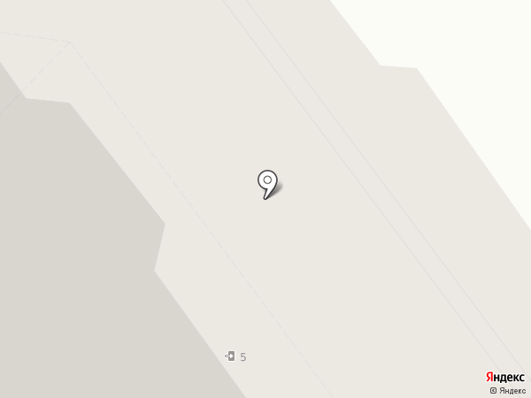Стиль+Мода на карте Красногорска