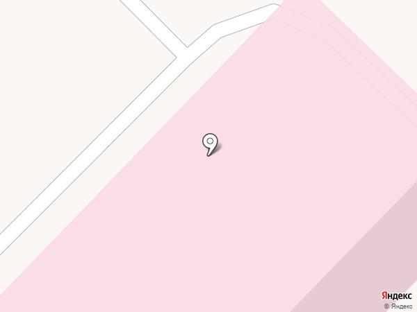 Лечебно-реабилитационный клинический центр на карте Химок