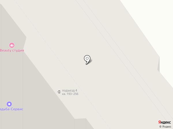 Альтернатива профи на карте Красногорска