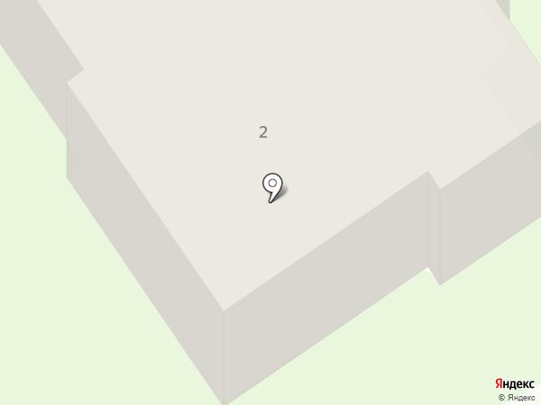 Новые Ватутинки Южный квартал на карте Москвы