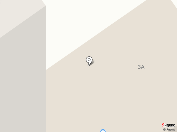I сама на карте Красногорска