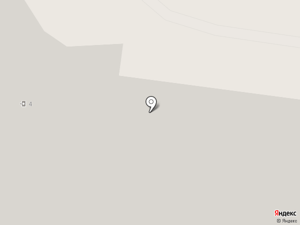 Салон оптики на карте Красногорска