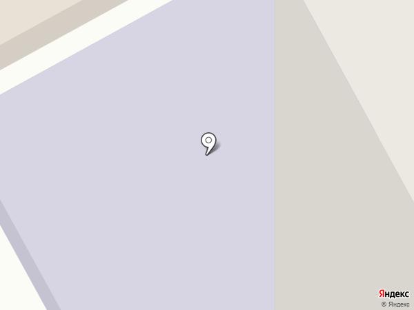 GymLux.ru на карте Новоивановского