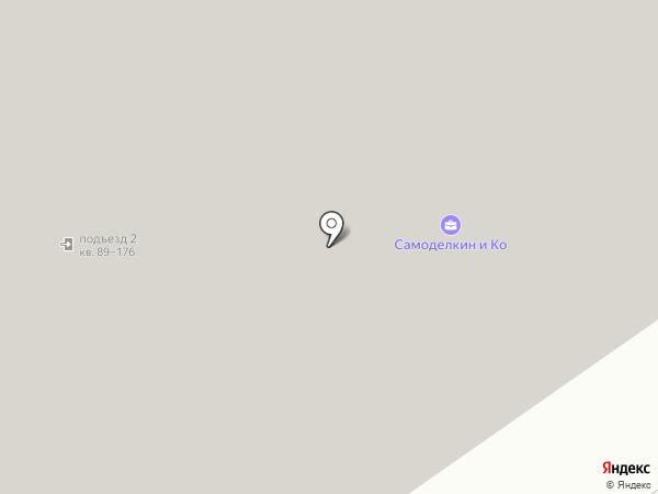 Важные мелочи на карте Красногорска