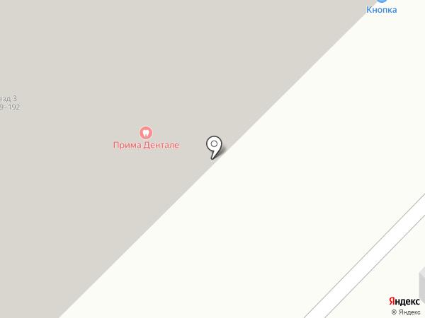 Магазин товаров из Японии на карте Московского