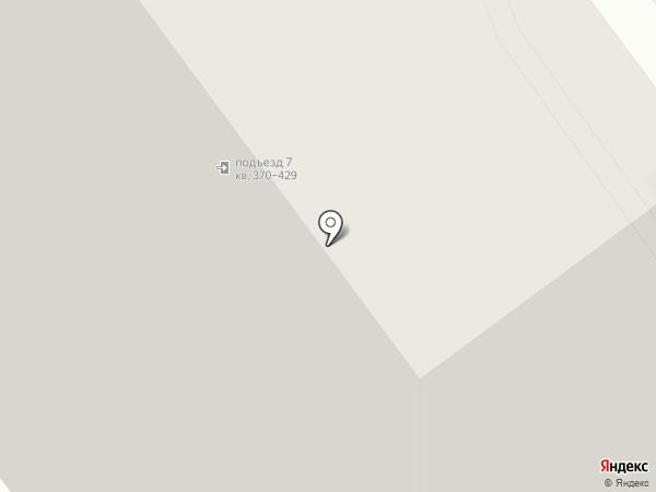 Суши Cafe на карте Красногорска