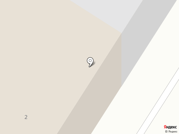 Akosta на карте Москвы