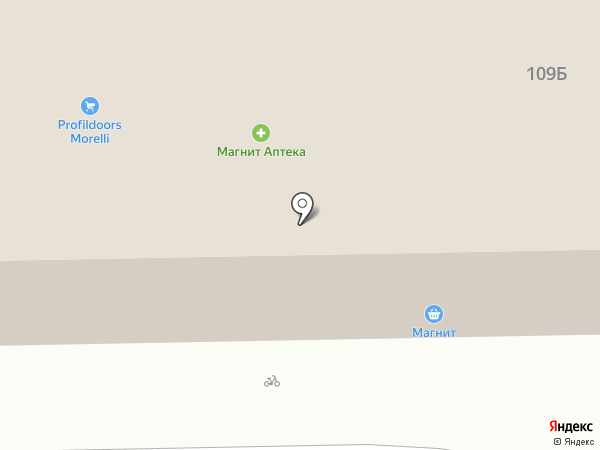 Хлеб из тандыра на карте Анапы