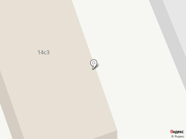 10х12 на карте Новоивановского
